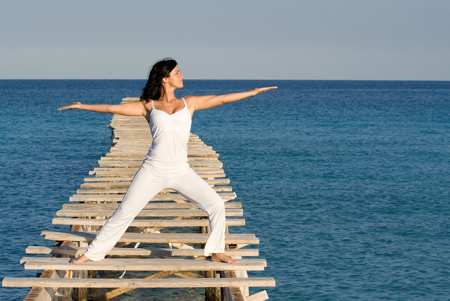 Clean Slate 2012: A Holistic Approach To Health And Fitness