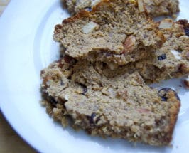 Snack Attack: You'll Love These Tasty Quinoa Energy Bars
