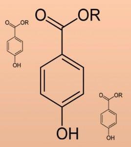 Toxic Tuesday: Focus On Parabens