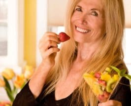 Raw And Radiant: Mimi Kirk's Fountain Of Youth