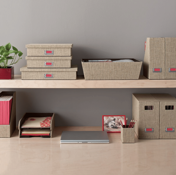 Clean Slate: A Pro Organizer Shares Her Top Tips