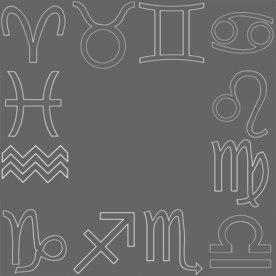 January 2012 Horoscopes