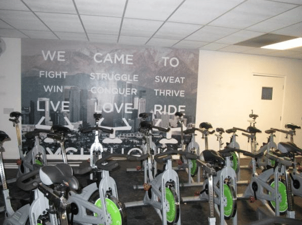 12 Questions For Cycle House LA