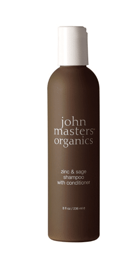 TCM Review: John Masters Organic Shampoo With Conditioner