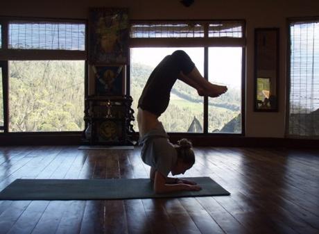 Mantra Monday: What We Practice When We Practice Vinyasa