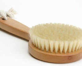 Poll: Do You, Don't You Or Would You? Dry Brushing