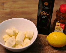 Make Your Hair Go Bananas With This At-Home Hair Mask