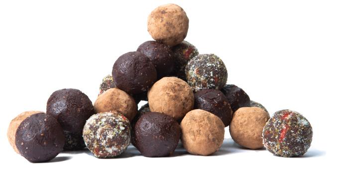 Gourmet Chocolates That Pack An Antioxidant Punch