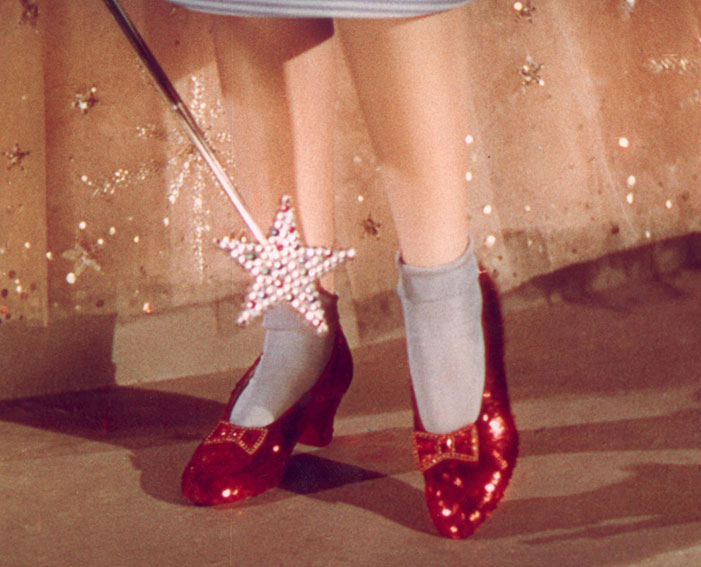 The Wizard of Oz and Conventional Medicine