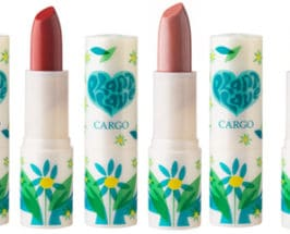 Makeout Makeunder: The Best Glosses, Lipsticks, And Balms