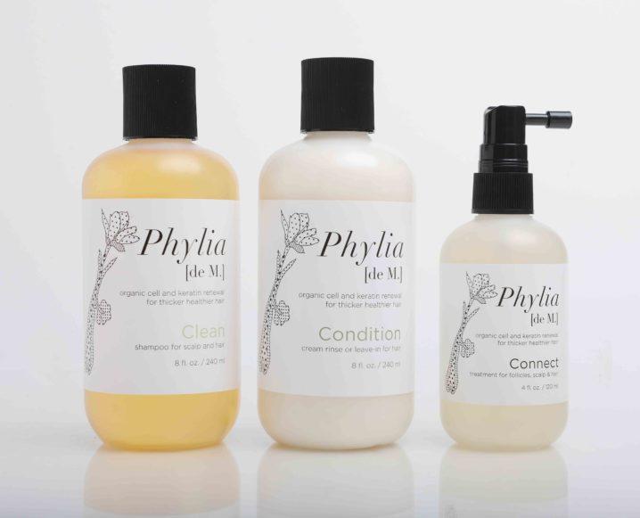 The All-Organic Secret To Beautiful Hair