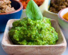 Wellness Recipe: Avocado Dream Dip