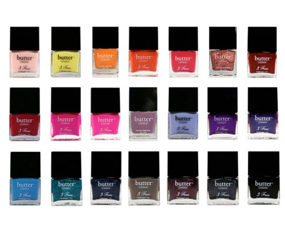 Manicure Makeunder: The Best Non-Toxic Products For A Perfect 10
