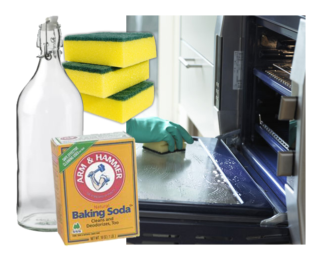 Green-It-Yourself: For The Green And Clean Baker