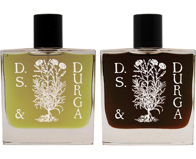 The Magic Behind D.S. & Durga Fragrances