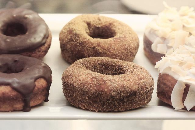 Tori's Bakeshop: Inside Toronto's Cutest Vegan Bakery