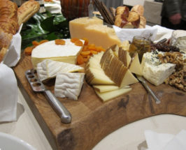 5 Raw Cheeses You'll Melt For: Andrew Steiner's Top Picks