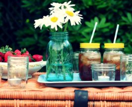 Living Well And Dining Al Fresco