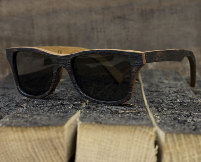 The Coolest Wood Frames Under The Sun