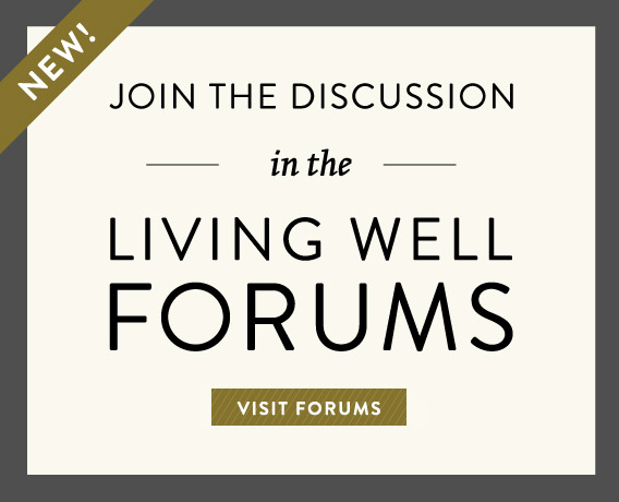Join The Discussion! IntroducingThe Chalkboard Forums