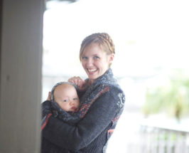 Maternity Mode: One Mom's Post-Baby Style Solutions