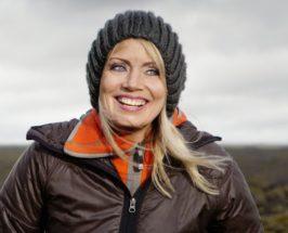 Eating Raw Anywhere: Icelandic Foodie Solla Eiriks