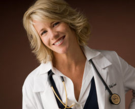 Q&A with Naturopathic Dr. Holly Lucille