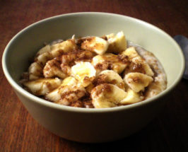 The Switch: Breakfast Cereal