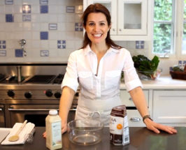 In The Kitchen With Chef Pamela: Perfect Chia Seed Pudding
