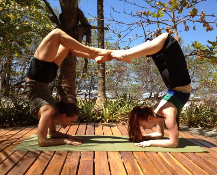 Asana: The 3rd Limb Of Ashtanga Yoga