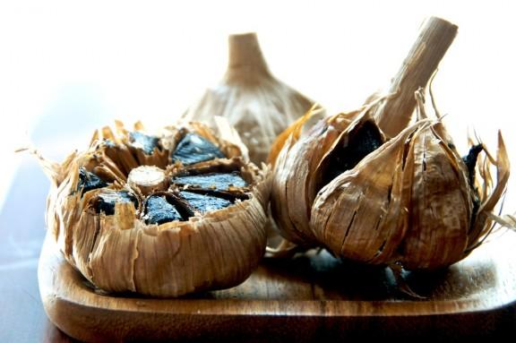 Superfood Spotlight: Black Garlic
