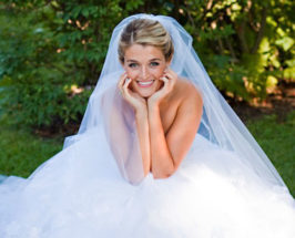 Daphne Oz On Marriage, The Chew, Healthy Living And More