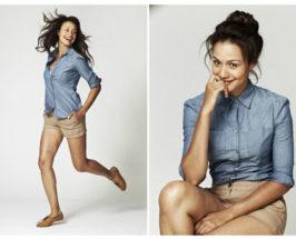 The Model Life: Mercedes Yvette