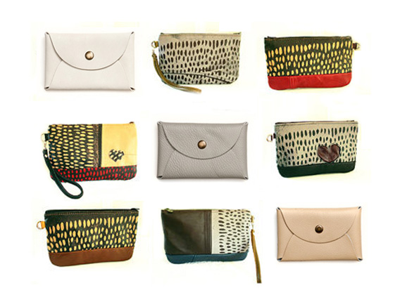 What Goes Around Comes Around: Our 5 Favorite Upcycled Leather Goods