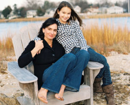 Meet The Mother And Daughter Duo Behind Willa