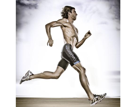 TCM Profiles: Rich Roll, Vegan Ultra-Endurance Athlete