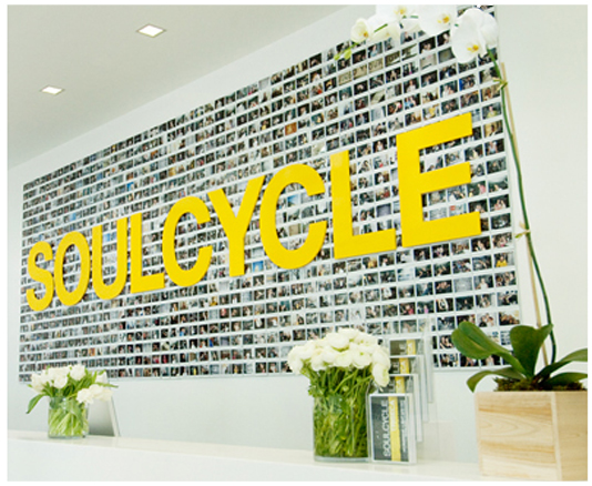 TCM Rides: Our Interview with SoulCycle + A Giveaway