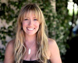 Yogi Life: Kathryn Budig of Aim True and YogaGlo