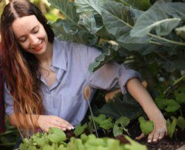 Garden to Kitchen: At Home with Jenni Kayne