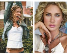 Model Life: Amber L'Estrange