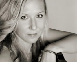 Yoga Matters: Jen Smith of Retreat Yourself Well