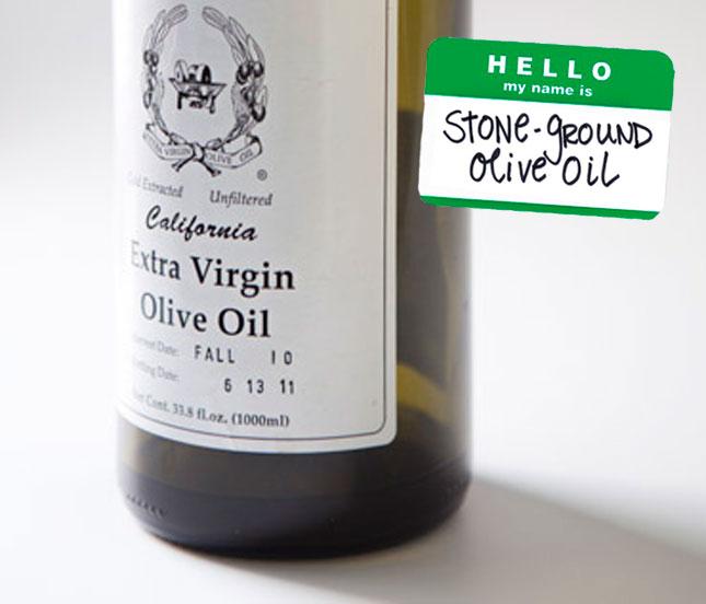 Superfood Spotlight: Bariani Olive Oil