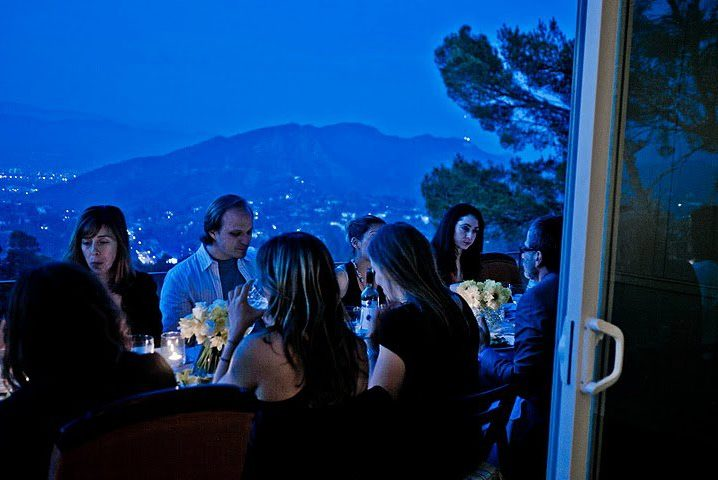 Setting The Pace: LA's Sustainable Supper Club