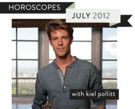 July 2012 Horoscopes