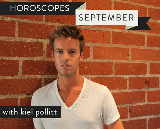 Check Out Your Horoscope for September 2012