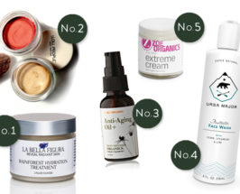 Green Beauty Giveaway for Fashion's Night Out NYC
