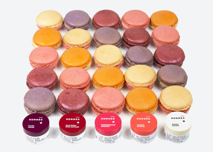 Macarons In Manhattan: A Sweet Way To Kick Off the Week In NYC