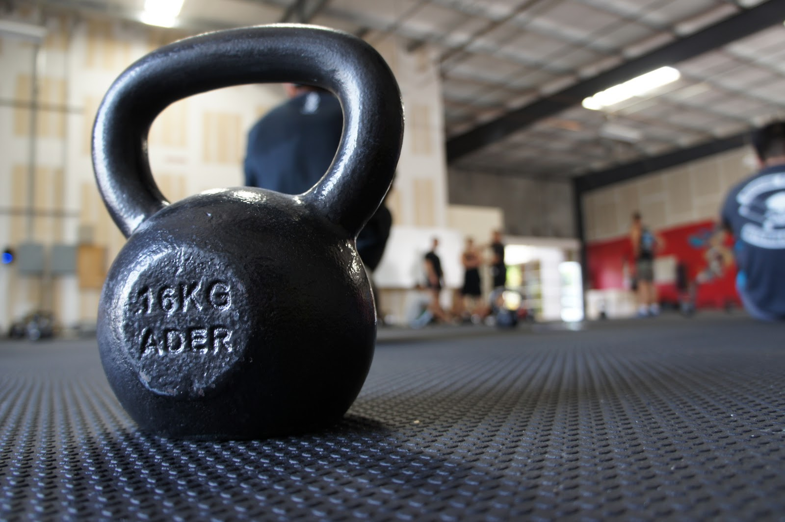 The Culture of Crossfit