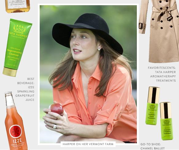 My Favorites with Skincare Guru Tata Harper