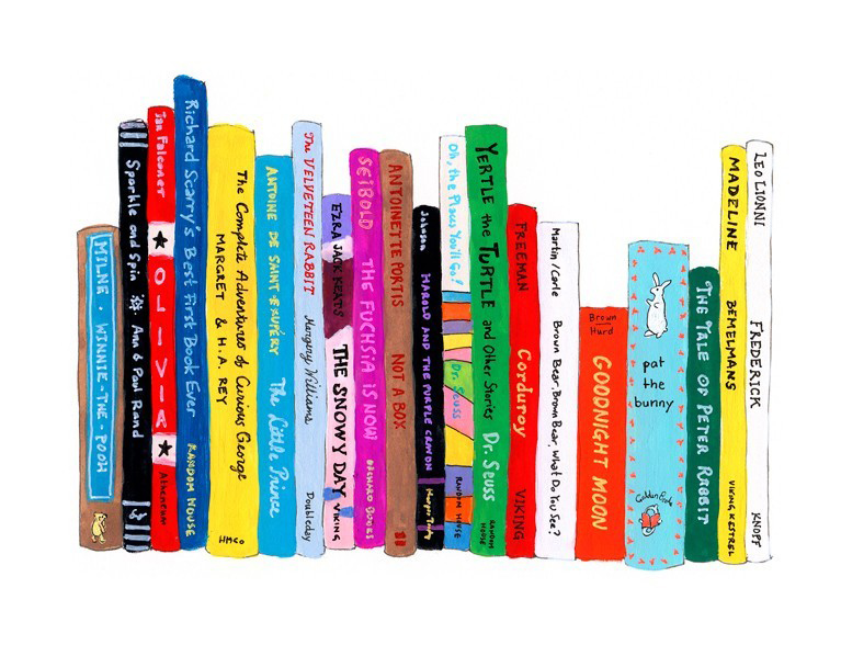 5 Perfect Back-to-School Books To Read Now